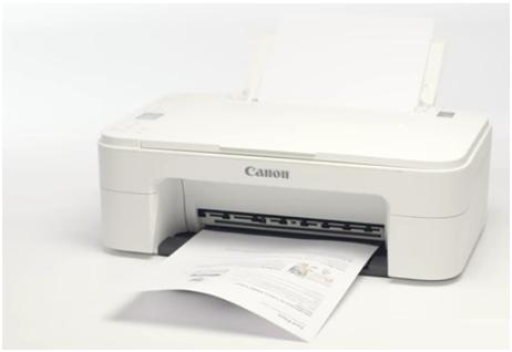 canon ts3122 printer