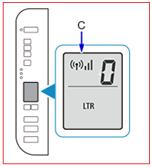 PIXMA TS3100 WiFi Setup