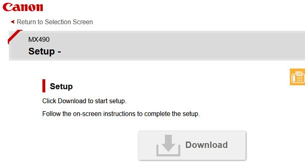 Step 4 - Click Download to get setup