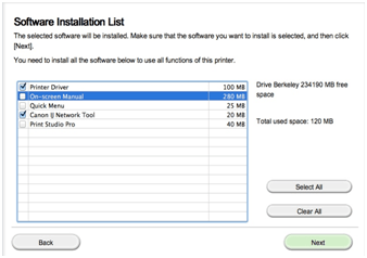 installation-of-the-Canon-IJ-Network-Tool