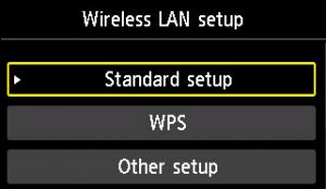 step-2-standard-setup